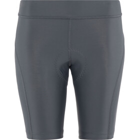 Ziener Celcie X-Function Cycling Shorts Women grey